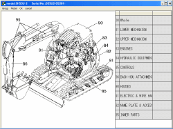 sumitomo sh125 135x 3 service workshop manual